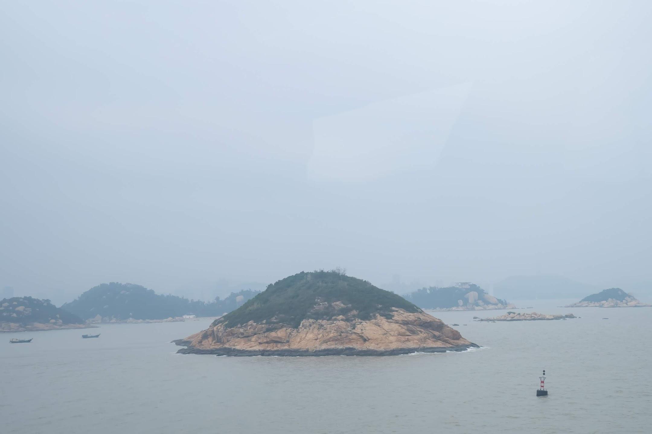 Hong Kong-Zhuhai-Macao Bridge3