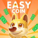 Easy Coin - Chơi game kiếm tiền icon