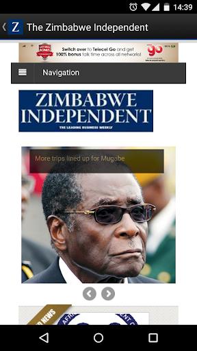 The Zimbabwe Independent  screenshots 5