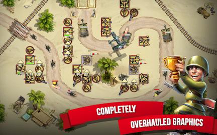 Toy Defense 2 – strategy Screenshot 12