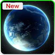 GPS Earth Map Tracker : Live Satellite