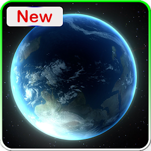 GPS Earth Map Tracker Live Satellite Android Apps On Google Play - Live earth satellite