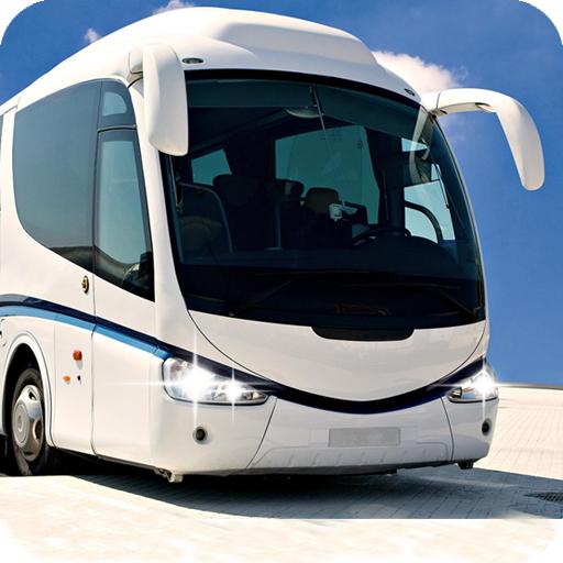 模拟のバス交通シミュレータ LOGO-記事Game