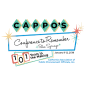 2018 CAPPO Annual Conference