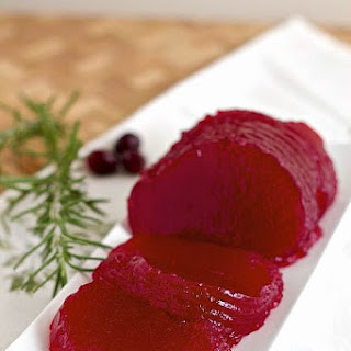Canned Cranberry Sauce Recipes.