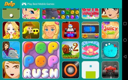 Deip - Free Games