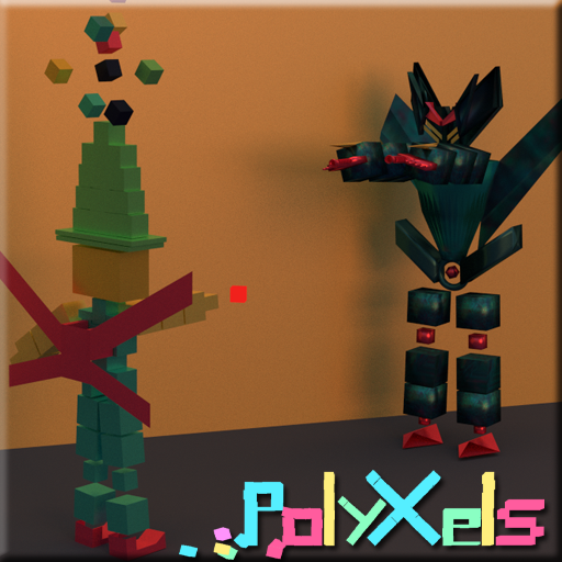 PolyXels