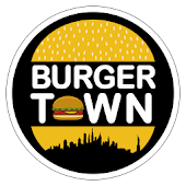 Burger Town Liverpool