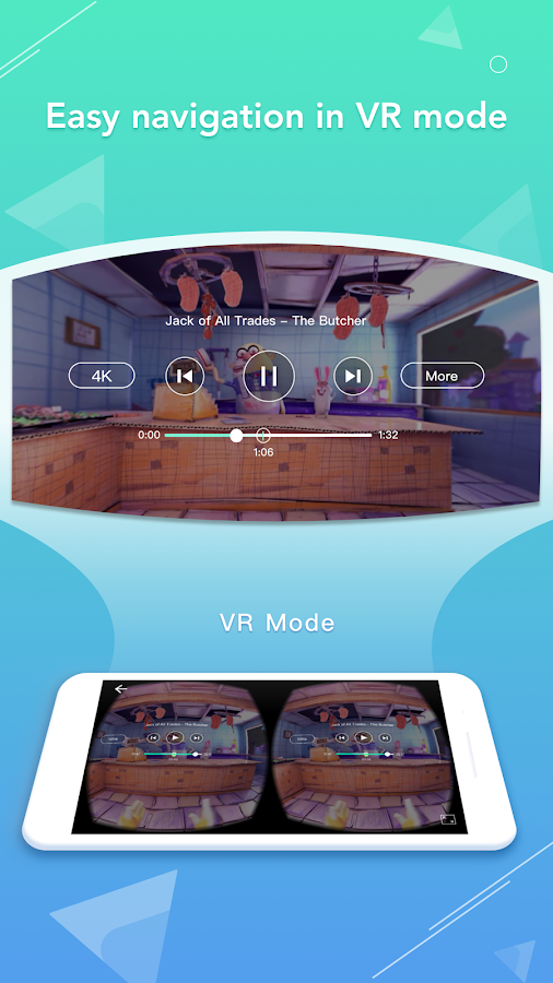 veer vr virtual reality android apps on google play. Black Bedroom Furniture Sets. Home Design Ideas
