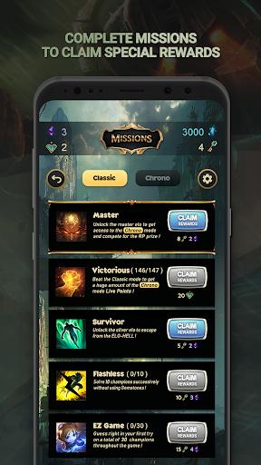 League Challenge for League of Legends 1.23 screenshots 8