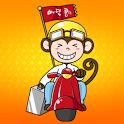 배달콜 icon