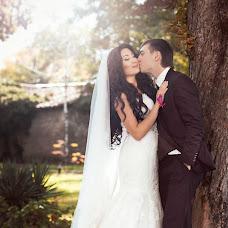 Wedding photographer Elvina Memetova (Malina777). Photo of 01.04.2014
