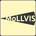 MoLLVIS - Alpha icon