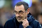 """Un coéquipier de Dries Mertens se confie : """"Si Maurizio Sarri rejoint la Juventus, cela sera vécu comme une trahison de notre côté"""""""