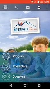 ISPAD 2017 - náhled