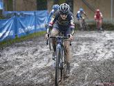 Lucinda Brand heeft de Superprestigecross van Heusden-Zolder op haar naam gezet