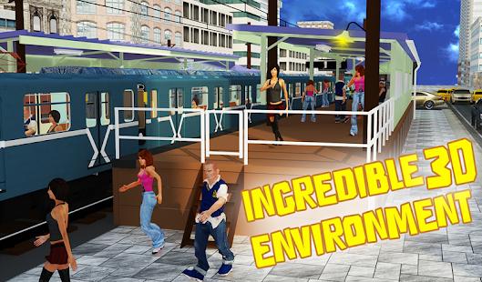 Train-Simulator 10