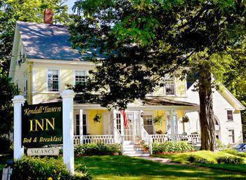 Kendall Tavern Inn