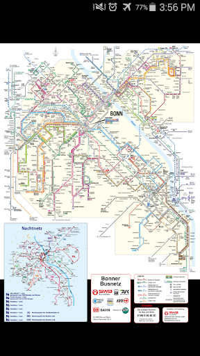 Download Bonn Metro Map Google Play softwares axerjNoTA8He mobile9