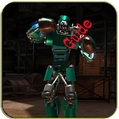 Guide Real Steel WRB