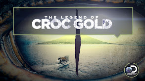 The Legend of Croc Gold thumbnail