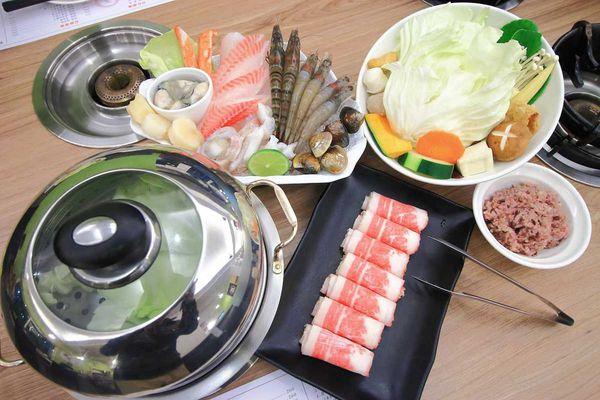 富樂台式涮涮鍋-超人氣平價火鍋店