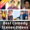 Comedy Scenes Videos icon