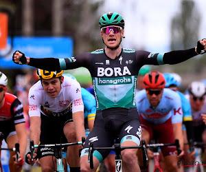 Intouchable: Sam Bennet, roi des sprinteurs sur la Vuelta, un Belge deuxième!