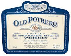 Logo for Old Protrero