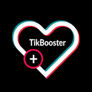 Get Fans Followers Likes && Hearts - TikBooster