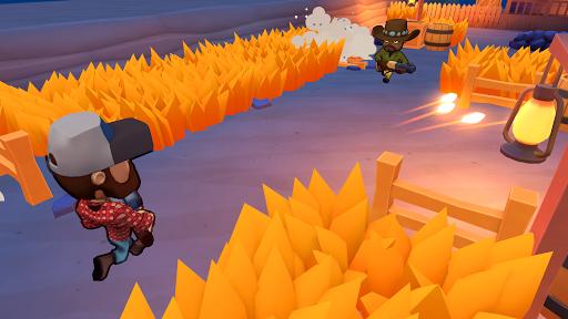 Télécharger TopGuns.io - Guns Battle royale 3D Action mod apk screenshots 3