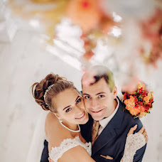 Wedding photographer Ivan Laptev (Laptev). Photo of 30.09.2015
