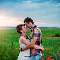 Wedding photographer Anna Andrusiv (AnnaAndrusiv). Photo of 18.07.2016