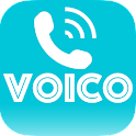 Voico: Free Calls and Messages icon