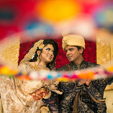 Wedding photographer Zahidul Alam (zahid). Photo of 25.12.2017
