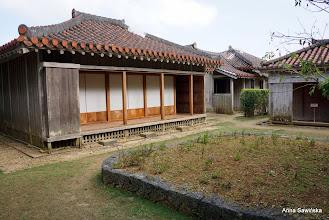 Photo: Royal summer residence of Shuri in the Shikina-en Royal Garden (Naha)