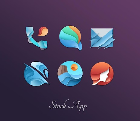 FUNKONG ICONPACK- screenshot