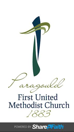 Paragould First UMC