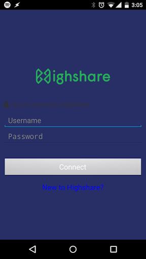 Highshare