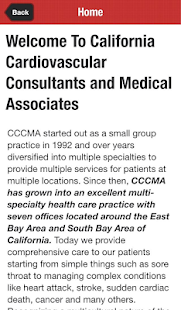 CCCMA- screenshot thumbnail