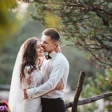 Wedding photographer Vitaliy Maslyanchuk (Vitmas). Photo of 03.04.2018