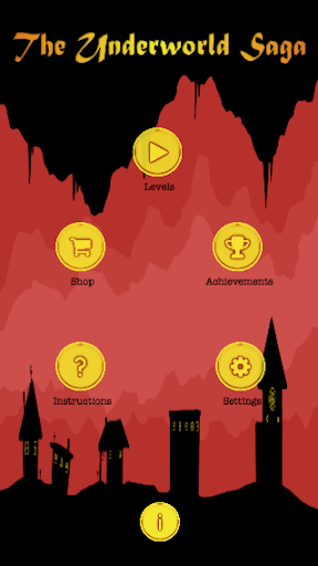 The Underworld Saga