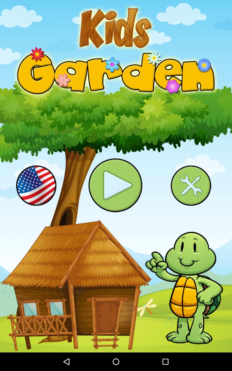 Download Kids Garden Cheat APK MOD