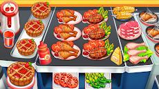 女の子向け料理ゲーム 2020 Madness & Fever Joyのおすすめ画像1