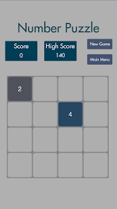 Number Puzzle v1.0