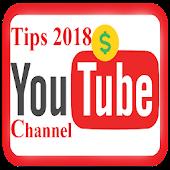 Tải YouTube Channel Tips 2018 APK