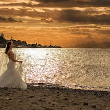 Wedding photographer Patrick Vaccalluzzo (patrickvaccalluz). Photo of 08.01.2018