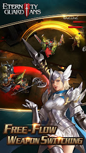 Hack Game Eternity Guardians apk free
