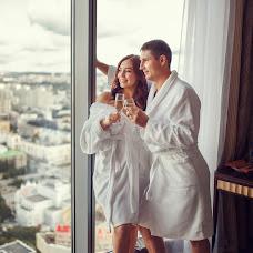 Wedding photographer Viktoriya Krauze (Krauze). Photo of 13.09.2018
