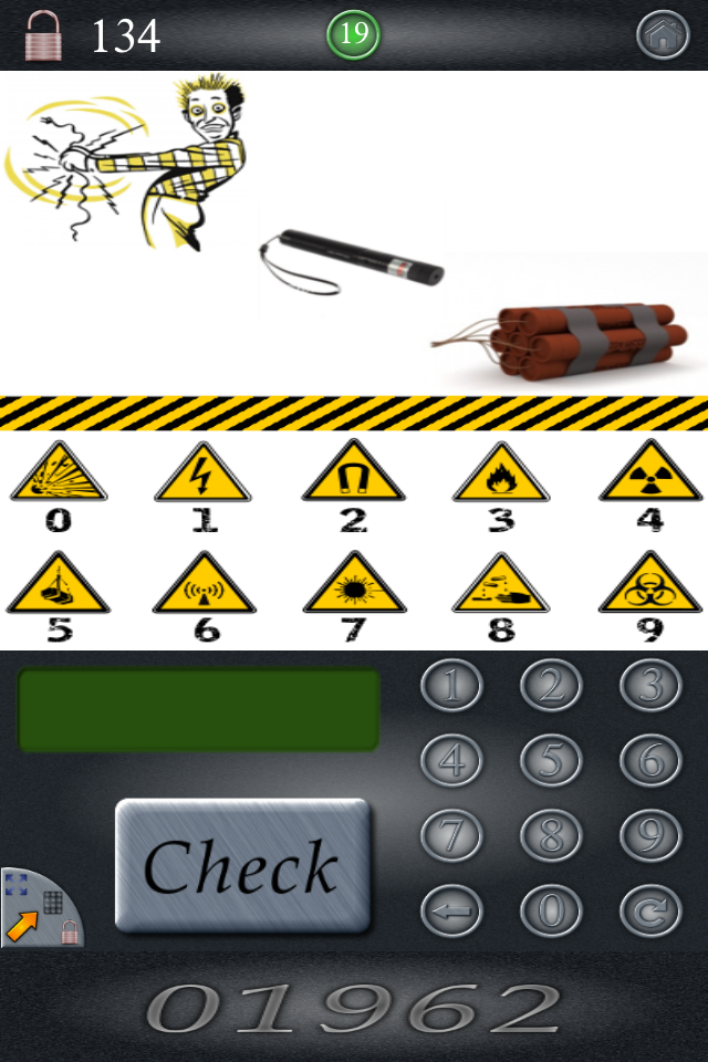 Скриншот 100 Codes 2